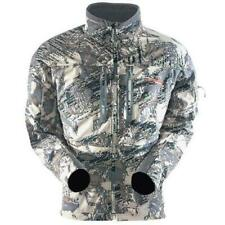 SITKA GEAR Men's 90% Hunting Jacket Optifade Open Country Waterproof 50072-OB