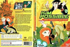 (DVD) Kim Possible - Die Herrschaft der Affen (Walt Disney)