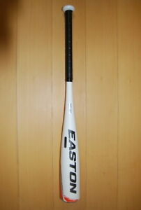Used 2020 Easton JBB20MX12 Maxum USSSA Baseball Bat