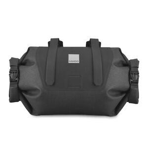 7L Adjustable Road Mountain Bicycle Cycling Bike Handlebar Bags Pack Waterproof