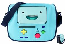Adventure Time Messenger Bag USA SELLER! FAST SHIPPING!