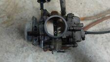 13 Kawasaki KLX 250 T KLX250 Carburetor Carb