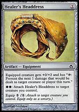 Healer's Headdress x4 EX/PLAYED Fifth Dawn MTG Magic Artifact Common