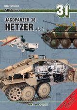 JAGDPANZER 38 HETZER VOLUME 2
