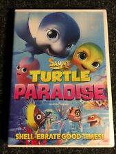 Sammy Turtle Paradise (DVD).....................BRAND NEW & SEALED!