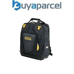 Stanley FatMax Quick Access Premium Backpack Rucksack Toolbag STA180144 1-80-144