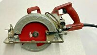 SKIL SPT77WM-22 120-Volt 7-1/4-Inch 15-Amp Magnesium Worm Drive Circular Saw