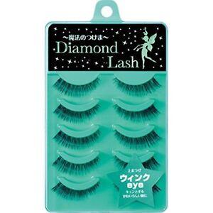 Diamond Rush Wink eye For eyelash DL46265 japan
