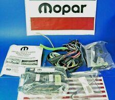 MOPAR EVS II Chrysler Town & Country Dodge Caravan Grand Caravan Security Alarm
