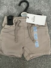 5 Pairs Of Baby Boys Shorts 6-9 Months. M&S. Brand New With Tags