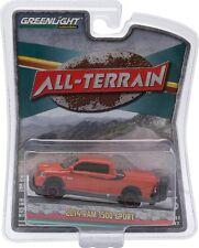 Greenlight 1/64 All Terrain 2014 Dodge RAM 1500 Sport Truck - Series 2