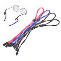 Adjustable Sunglasses Neck Cord Strap Eyeglass Glasses String Lanyard Holder.kn