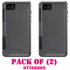 Pack of (2) Otterbox Armor Series Waterproof Case For Apple iPhone 5/5S/SE Green