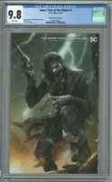 Joker Year Of The Villain #1 CGC 9.8 Francesco Mattina Variant Cover B Carpenter