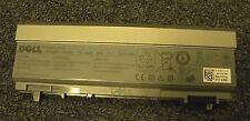 New Li-ion battery for Dell Latitude E6410, E6400, E6510 9 cell P/N: 0J905R