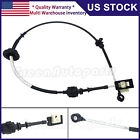 For 2005 2006 2007 2008 Ford F150 Automatic Transmission Shift Control Cable OEM