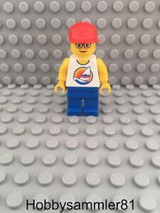 Lego twn070 Town Mann Figur aus Set 10184 #38