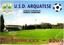 Arquata Scrivia, Alessandria - Stadio Campo Sportivo - Non Viaggiata - SC147