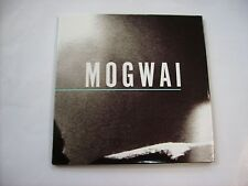 MOGWAI - SPECIAL MOVES - CD+DVD LIKE NEW CONDITION 2010