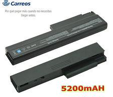 5200mAH Batería para HP EliteBook 6930p 8440p 8440w 6930-p 8440-p 10.8V Battery