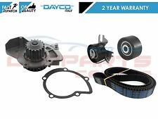 FOR FORD C-MAX FOCUS GALAXY KUGA MONDEO S-MAX 2.0 TIMING CAM BELT WATER PUMP KIT