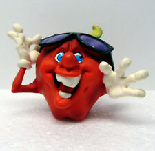 Unique - Laughing Apple Kitchen Figurine / Decoration - Resin