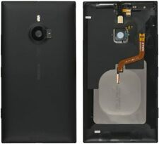 Original Nokia Back Battery Cover Rear Housing for Nokia Lumia 1520 - Black
