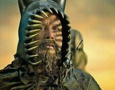 Mickey Rourke Signed 8x10 Photo Actor Iron Man Whiplash The Wrestler BSC COA