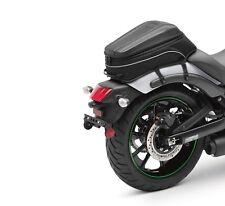 Kawasaki Vulcan® S Soft Top Case - Fits 2015 & 2016 Vulcan® S - Genuine Kawasaki
