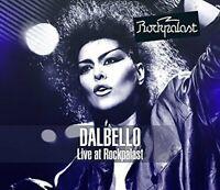 Dalbello - Live At Rockpalast (CD and DVD) [NTSC] (Region 0) [CD]