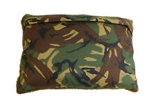 Cotswold Aquarius Srtandard Pillow Case Woodland Camo NEW Carp Fishing Pillow