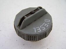Mazda 626 (1999-2002) Fuel cap