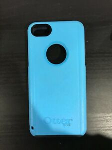 OtterBox Commuter Phone Case for iPhone 5C Surf
