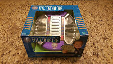 WHO WANTS TO BE A MILLIONAIRE - Electronic Game Show - 2001 Tiger - NEW in BOX