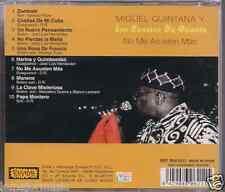 salsa rare CD MIGUEL QUINTANA y los soneros de Oriente NO ME ASUSTEN MAS zambale