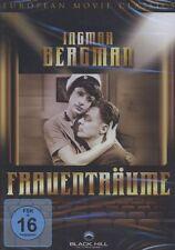 DVD NEU/OVP - Frauenträume (Ingmar Bergman) - Gunnar Björnstrand & Eva Dahlbeck