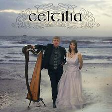 CD Yvon Le Quellec & Florence Duchène: Celtilia