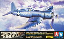 Tamiya 60324 Vought F4U-1 Corsair BIRDCAGE 1/32 scale kit