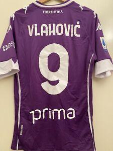 Fiorentina a Maglie da calcio indossate o autografate da ...