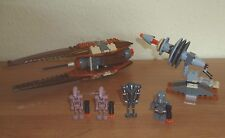 LEGO Star Wars # 4478 Geonosian Fighter, TOP