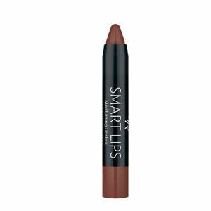 NEW Golden Rose Smart Lips Lipstick Smart Lips with Vitamin E & Shea Butter # 6