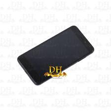 For Huawei P8 Lite 2017 PRA-LX3 LA1 LX1 Frame LCD Display Touch Screen Digitizer