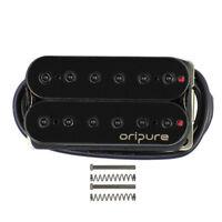 OriPure Vintage Alnico 5 Electric Guitar Humbucker Pickup Neck Pickup 7.9K Black
