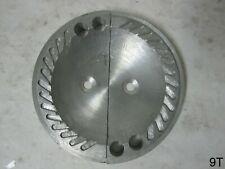 """Empanada Press Plates 5"""" Diameter For Commercial Empanada Maker"""