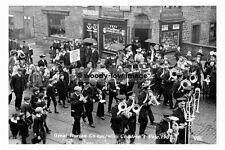 pt7232 - Great Horton Co-op Childrens Fete 1907 , Yorkshire - photograph 6x4