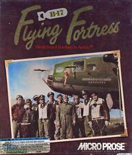 B-17 FLYING FORTRESS 1992 +1Clk Windows 10 8 7 Vista XP Install