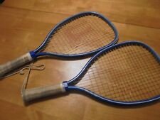 racquetball racquets wilson force 250 Used metal tightly strung