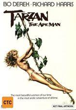 Tarzan The Apeman (DVD, 2006)