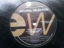 33 U/min EP,-Maxi-(10,-12-Inch) Pop Vinyl-Schallplatten mit Dance & Electronic