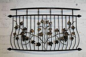 Powder coated Juliet Balcony, Balustrades,  Railings. Number 8